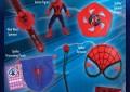 'İnanılmaz Örümcek Adam 2' filminin oyuncakları McDonald's restoranlarında