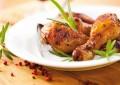 Ramazan sofralarına sağlıklı bir besin: Tavuk