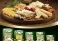 Pınar'dan beş yeni peynir
