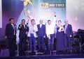 Metro Sosyal Girişimci Ödülleri 2014 sahiplerini buldu