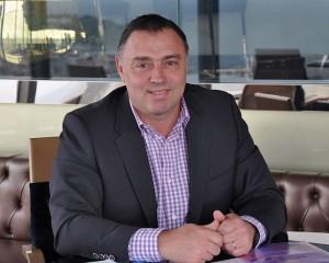 """Sealed Air Global Beyaz Et Sektörü Direktörü Christophe Gottar: """"Türkiye'de kanatlı etleri eski usulde paketleniyor"""""""