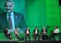 """""""Yeşil İş 2014: Sürdürülebilir İş Buluşması"""" iş dünyası değişim için bir araya geldi"""