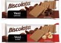 Biscolata Veni