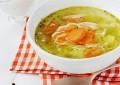 Soğuk algınlığına doğal koruma: Tavuk suyu çorba