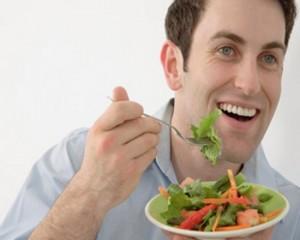 Modern şehir erkeği nasıl beslenmeli?