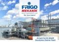 Frigo Mekanik Growtech Eurasia'ya katılıyor