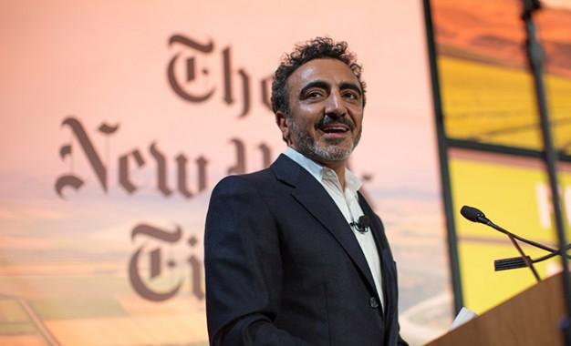 """Amerika'daki yeni girişimciler için """"Chobani Gıda Kuluçkası"""""""