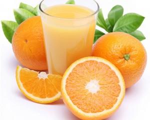 Uzmanlardan beslenmeyle ilgili önemli tavsiye:  'Et yemeklerini bir bardak portakal suyuyla tüketin'