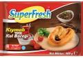 """SuperFresh """"Kıymalı Kol Böreği"""""""