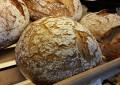 Backhaus'tan ekşi mayalı yeni taş fırın ekmekleri