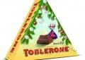Toblerone Snow Top