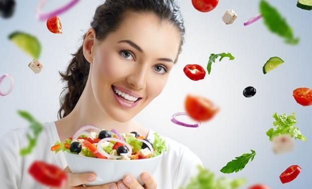 Metabolizmayı hızlandırmanın ipuçları