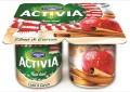 Activia Elma&Tarçın