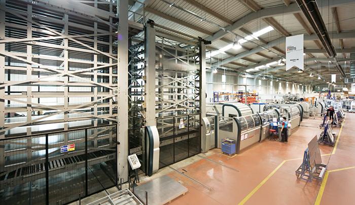 İnoksan, ISO 14001 Çevre Yönetim Sistemi Belgesi aldı