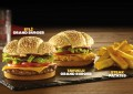 McDonald's'tan Grand Burger