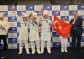 Türk Fırıncılar Dünya Finalinde