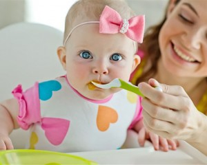 Bebeğiniz bulgur mamasıyla sağlıklı büyüsün