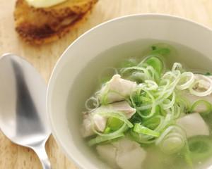 Tavuk çorbası, kış hastalıklarına karşı bağışıklık sisteminizi güçlendiriyor