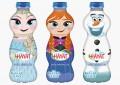 Hayat Su'dan çocuklara özel su: Maskot