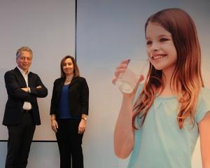 Çocuklar önerilenden % 45 daha az sıvı tüketiyor