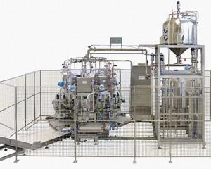 """Alfa Laval BIB Torba Dolum Makineleri Üretim Müdürü Jacopo Montali:  """"Alfa Laval kendini yeniliğe adamıştır"""""""