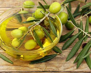 Sofralık zeytinlerde antioksidan etkili triterpenoidler: Maslinik asit ve oleanolik asit