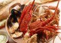 Kabuklu su ürünleri etleri ve kalite: Midye, istiridye, karides ve yengeç