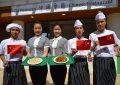 Çin mutfağının lezzetleri EXPO 2016 Antalya'da