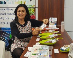 Beneo, Fi Istanbul'da yeni ürünü Remypure'u tanıttı