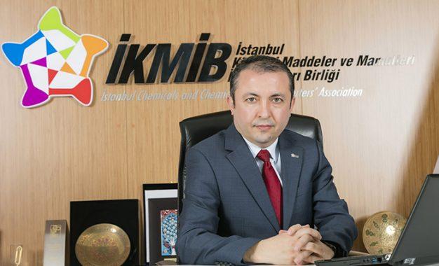 "İKMİB Başkanı Murat Akyüz: ""Manipülasyonlara dikkat"""