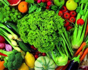 Yeşil yapraklı sebzeler grip salgınından koruyor