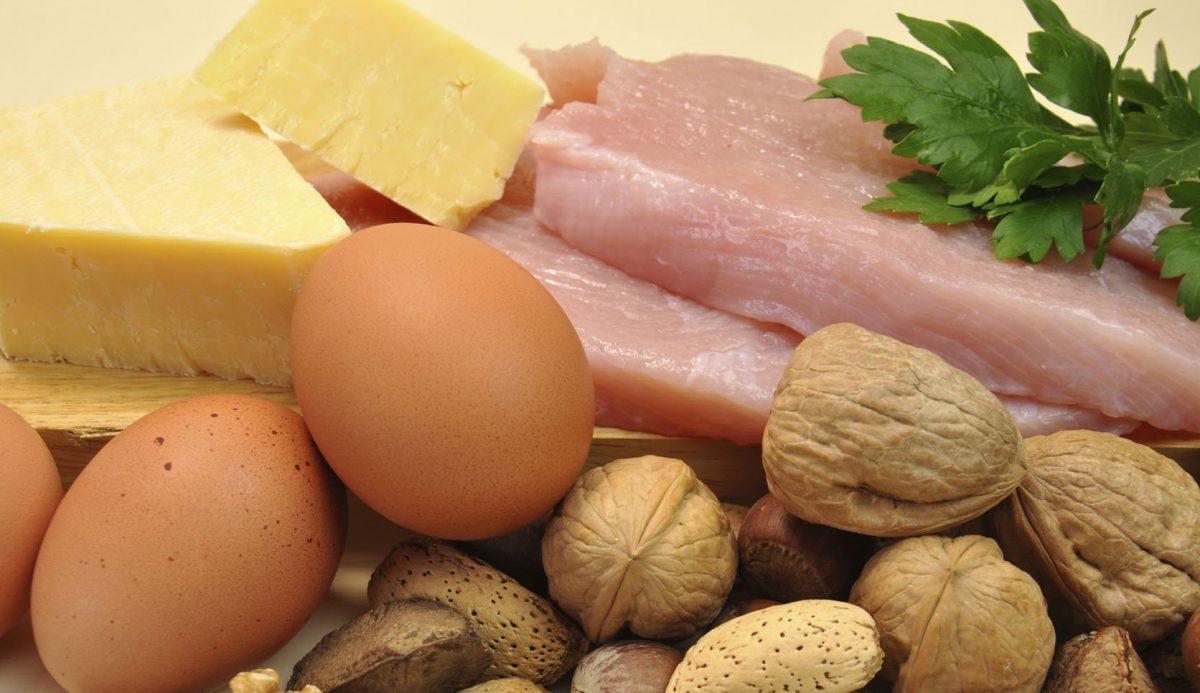 Protein Diyetleri ile Zayıflama Mümkün mü