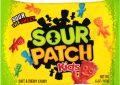 Yerli malı Jelibon Sour Patch Kids, ABD'ye ihraç ediliyor