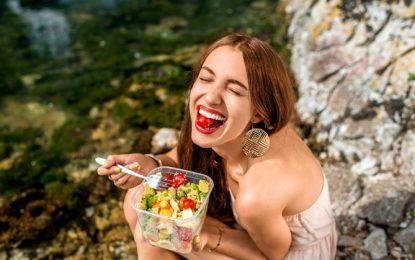 Bu yiyeceklerin mutlulukla bir ilgisi var