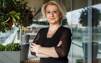 """İspak Ambalaj Genel Müdürü Eser Erginoğlu: """"Hedefimizde Avrupa liderliği var"""""""