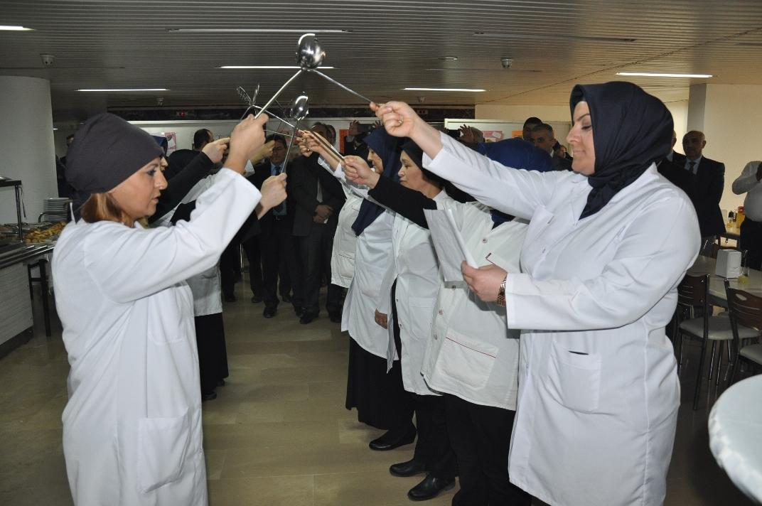 Sofra Compass Group Türkiye'den kadın istihdamına tam destek