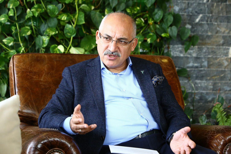 Türkiye İhracatçılar Meclisi'nden ihracatçılara çifte destek