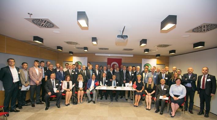 Zeki Sarıbekir oybirliği ile ASD Başkanı seçildi