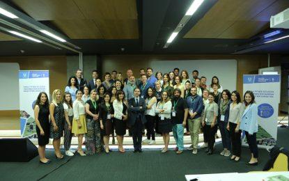 """Unilever: """"Özel sektör, ekosistemini kadınlar ve gençler için harekete geçirmeli"""""""