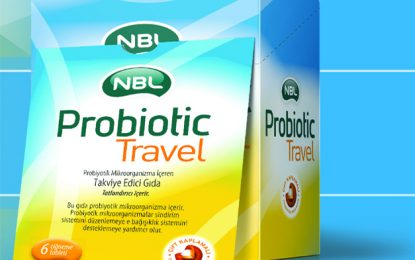 NBL Probiotic Travel