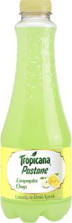 Tropicana Elmalı Yeşil Limonata