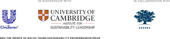 Unilever, sürdürülebilirlik odaklı çalışan genç girişimcileri ödüllendiriyor