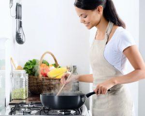 Doğru pişiriyor muyuz?