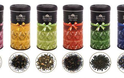Beta Tea Tera Nova