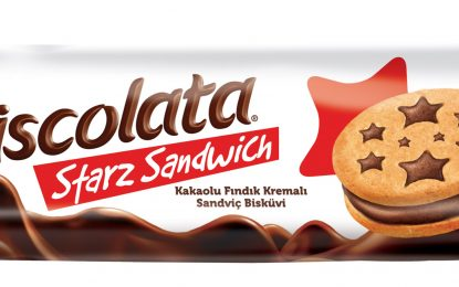 Biscolata Starz Sandwich