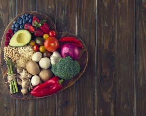 Sağlıklı kalbe giden yol, sağlıklı besinlerden geçer
