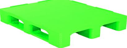 Aytav hijyenik plastik palet üretimine hız verdi