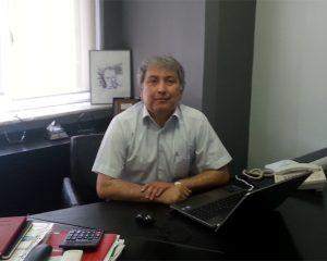 """Teknosin Kodlama Sistemleri A.Ş. Genel Müdürü İbrahim Aydemir:   """"Ürün portföyümüzü sürekli geliştiriyoruz"""""""