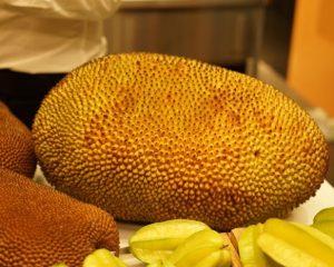 Yaşlanmaya karşı dev meyve: Jackfruit