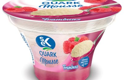 SEK Quark Mousse